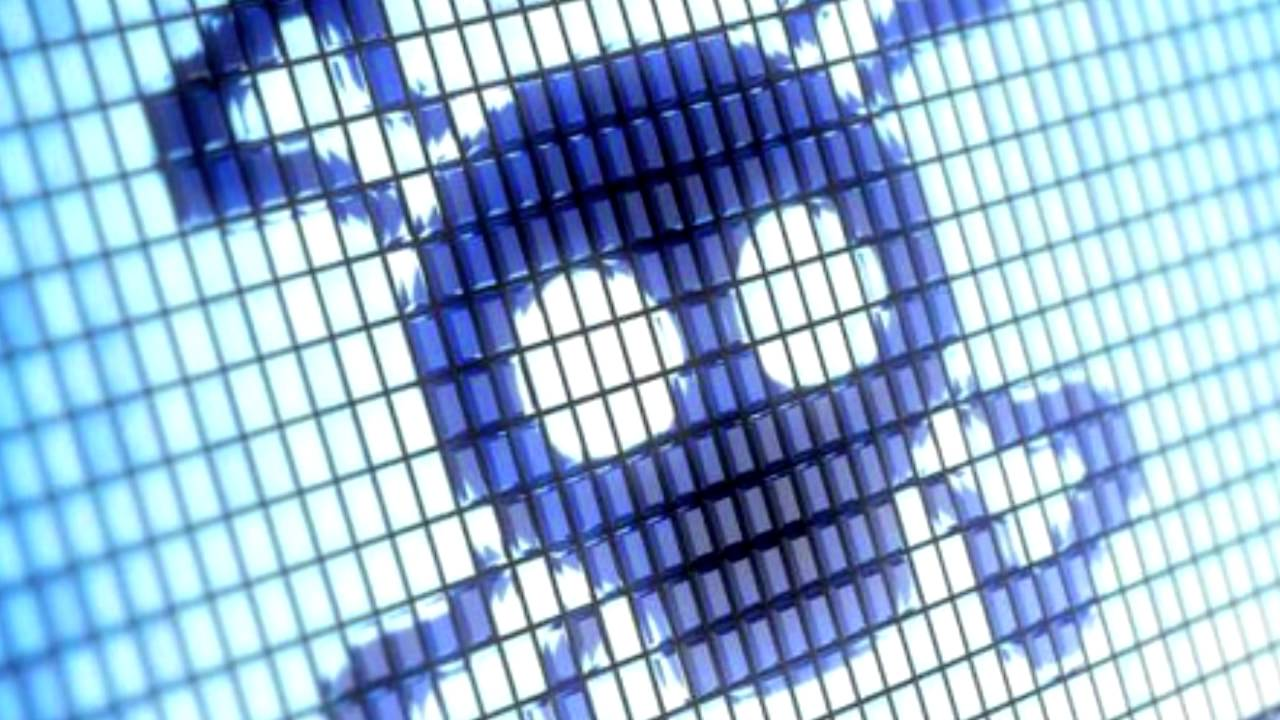 Virus informáticos, cuales son los más peligrosos