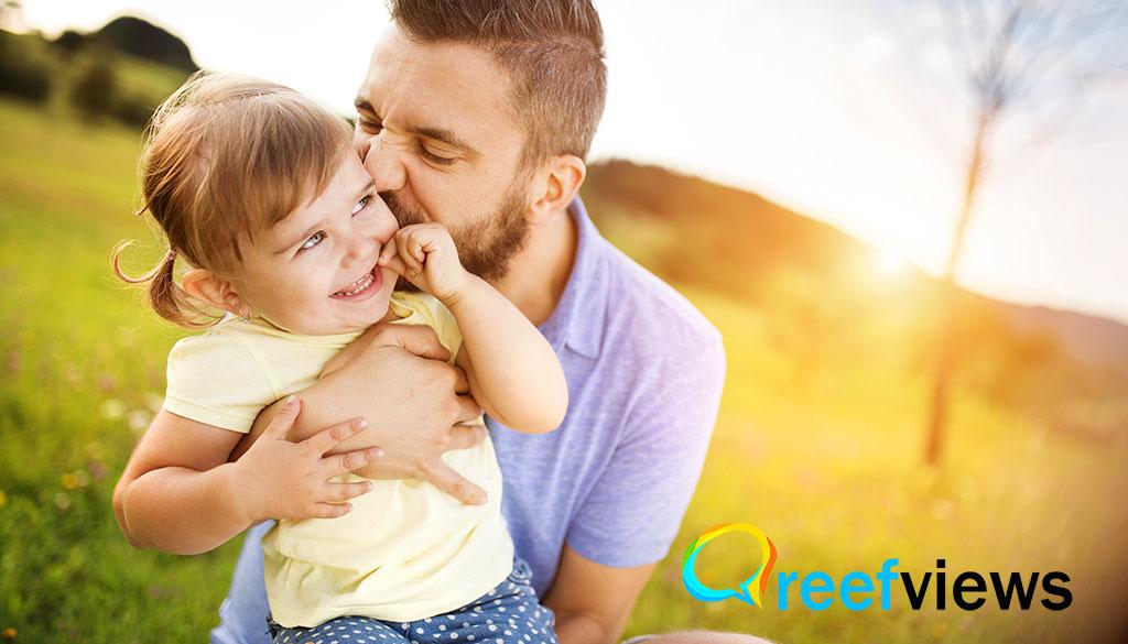 ¿El Amor del Padre en más importante que el de la Madre?