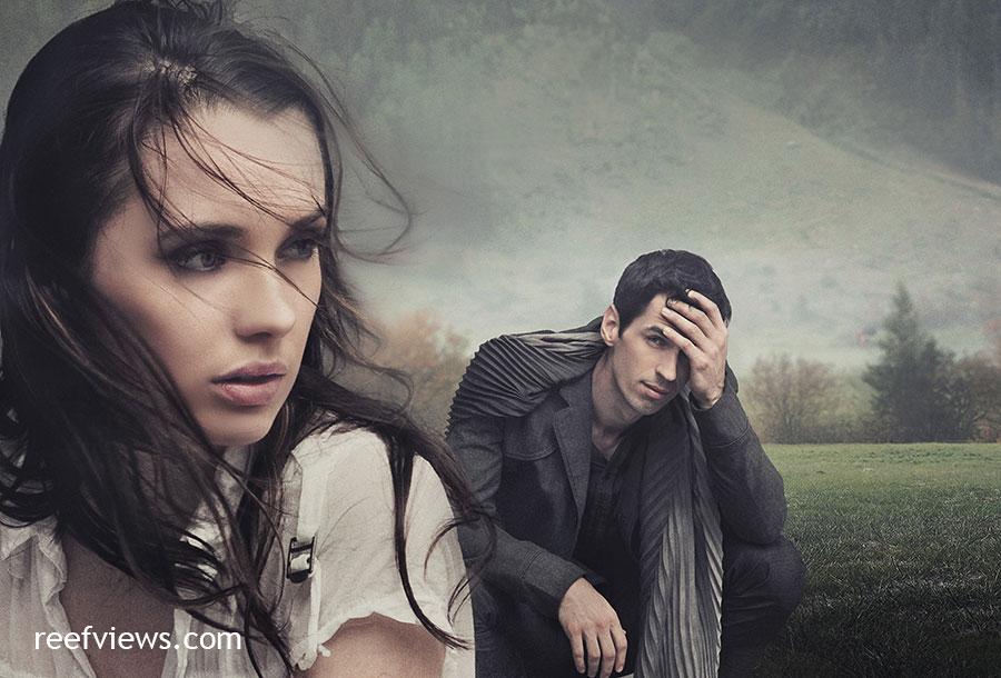 Mendigar el amor, me quiere no me quiere
